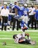 Detroit Lions - Reggie Bush Photo Photo
