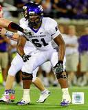 TCU Horned Frogs - Marcus Cannon Photo Photo
