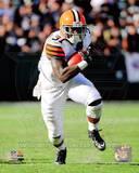 Cleveland Browns - Montario Hardesty Photo Photo