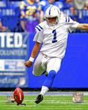 Indianapolis Colts - Pat McAfee Photo Photo