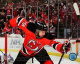 New Jersey Devils - Travis Zajac Photo Photo