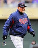 Minnesota Twins - Ron Gardenhire Photo Photo