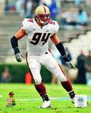 Boston College Eagles - Mark Herzlich Photo Photo