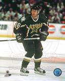 Dallas Stars - Pat Verbeek Photo Photo