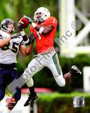 Miami Hurricanes - Kenny Phillips Photo Photo