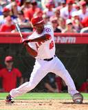 Los Angeles Angels - Torii Hunter Photo Photo