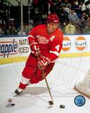 Detroit Red Wings - Mark Howe Photo Photo