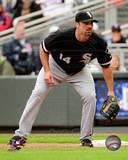 Chicago White Sox - Paul Konerko Photo Photo