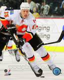 Calgary Flames - Olli Jokinen Photo Photo