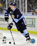Pittsburgh Penguins - Paul Martin Photo Photo