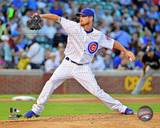 Chicago Cubs - Travis Wood Photo Photo