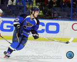 St Louis Blues - Vladimir Sobotka Photo Photo