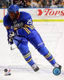 Buffalo Sabres - Mike Grier Photo Photo