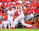 St Louis Cardinals - Ryan Jackson Photo Photo