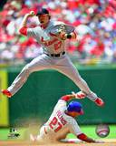 St Louis Cardinals - Tyler Greene Photo Photo