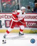 Detroit Red Wings - Niklas Kronwal Photo Photo