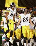 Pittsburgh Steelers - Nate Washington Photo Photo