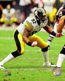 Pittsburgh Steelers - Weslye Saunders Photo Photo