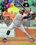 San Francisco Giants - Pablo Sandoval Photo Photo