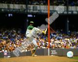 Oakland Athletics - Vida Blue Photo Photo