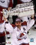 Colorado Avalanche - Ray Bourque Photo Photo