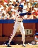 New York Mets - Mookie Wilson Photo Photo