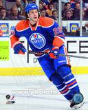 Edmonton Oilers - Ryan Jones Photo Photo