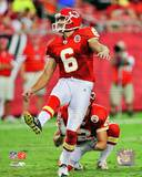 Kansas City Chiefs - Ryan Succop Photo Photo