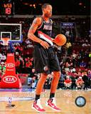 Portland Trail Blazers - Marcus Camby Photo Photo