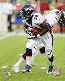 Denver Broncos - Montee Ball Photo Photo