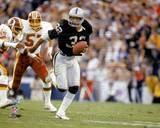 Oakland Raiders - Marcus Allen Photo Photo