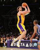 Los Angeles Lakers - Pao Gasol Photo Photo