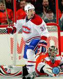 Montreal Canadiens - Travis Moen Photo Photo