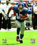 New York Giants - Steve Smith Photo Photo