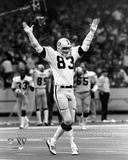 Oakland Raiders - Ted Hendricks Photo Photo