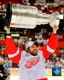 Detroit Red Wings - Niklas Kronwall Photo Photo