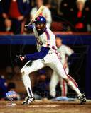 New York Mets - Mookie Wilson Photo Photo