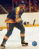 St Louis Blues - Mike Zuke Photo Photo