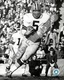 Green Bay Packers - Paul Hornung Photo Photo