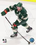 Minnesota Wild - Ryan Suter Photo Photo