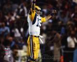 Los Angeles Rams - Vince Ferragamo Photo Photo
