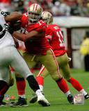 San Francisco 49ers - Mike Iupati Photo Photo