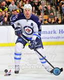 Winnepeg Jets - Olli Jokinen Photo Photo