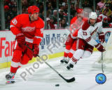 Detroit Red Wings - Mike Modano Photo Photo