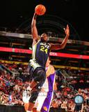 Utah Jazz - Paul Millsap Photo Photo