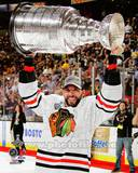 Chicago Blackhawks - Michal Rozsival Photo Photo
