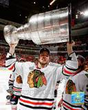 Chicago Blackhawks - Niklas Hjalmarsson Photo Photo