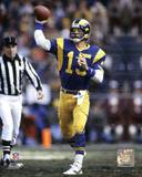 St Louis Rams - Vince Ferragamo Photo Photo