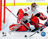 Ottawa Senators - Pascal Leclaire Photo Photo