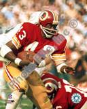 Washington Redskins - Larry Brown Photo Photo